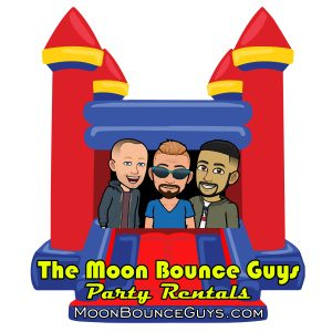 The Moon Bounce Guys Party Rentals