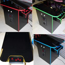 Cocktail Table Arcades