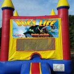 Bugs-Life-Castle-Bounce