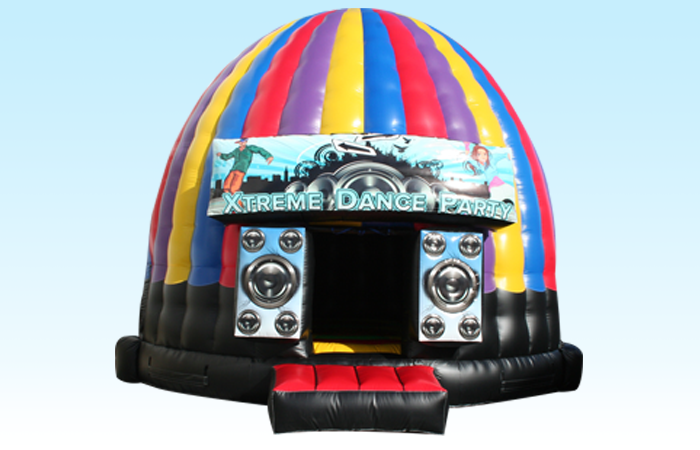 Dance Dome Inflatable