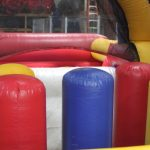 Obstacle Course MoonBounce