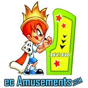 KING GAMER - Ecamusements.com