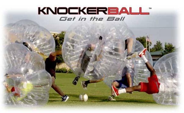 Knockerball-Rental