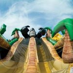 Gorilla Bounce House Rental