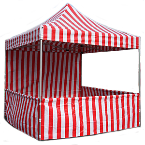 Carnival Booth Tent Rentals