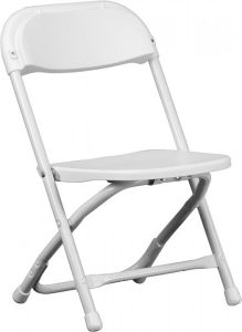 Plastic Folding Chair Rentals