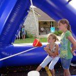 Water Wars Inflatable Rental