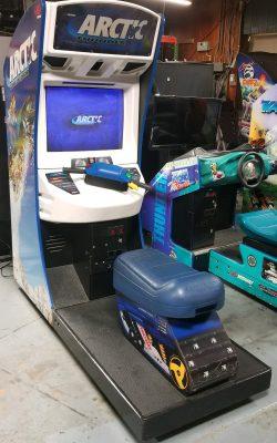 Arctic Thunder Arcade