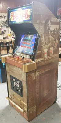 Budweiser Tapper Arcade