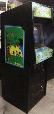 Mystic Marathon Arcade Machine