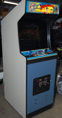 Superman Video Arcade