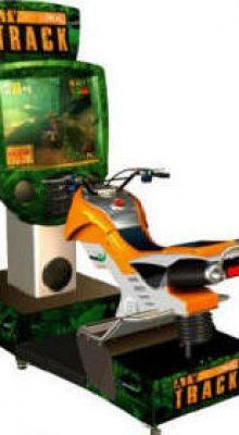 ATV Track Arcade